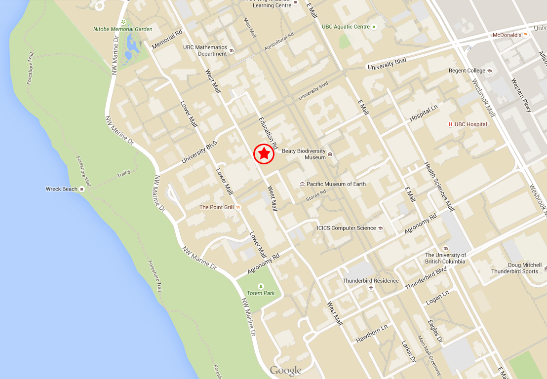 Google_Map_UBC_Kenny